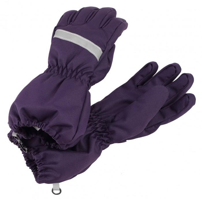 Купить Шапки, варежки и шарфы, Lassie Перчатки зимние 727718 2020