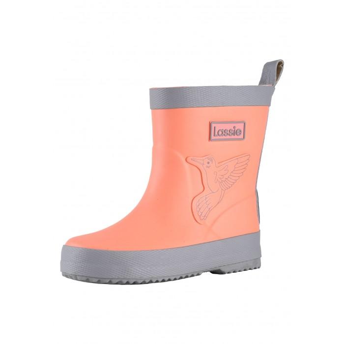 Резиновая обувь Lassie Резиновые сапоги Колибри 769132 штаны утепленные детские для девочек lassie