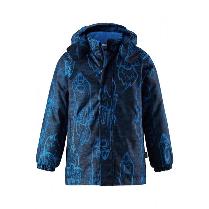 Куртки, пальто, пуховики Lassie by Reima Куртка зимняя 721715