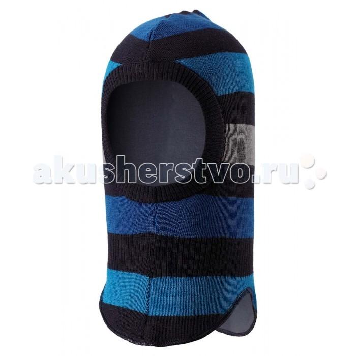 Шапочки и чепчики Lassie by Reima Шапка-шлем зимняя 718728 цены онлайн