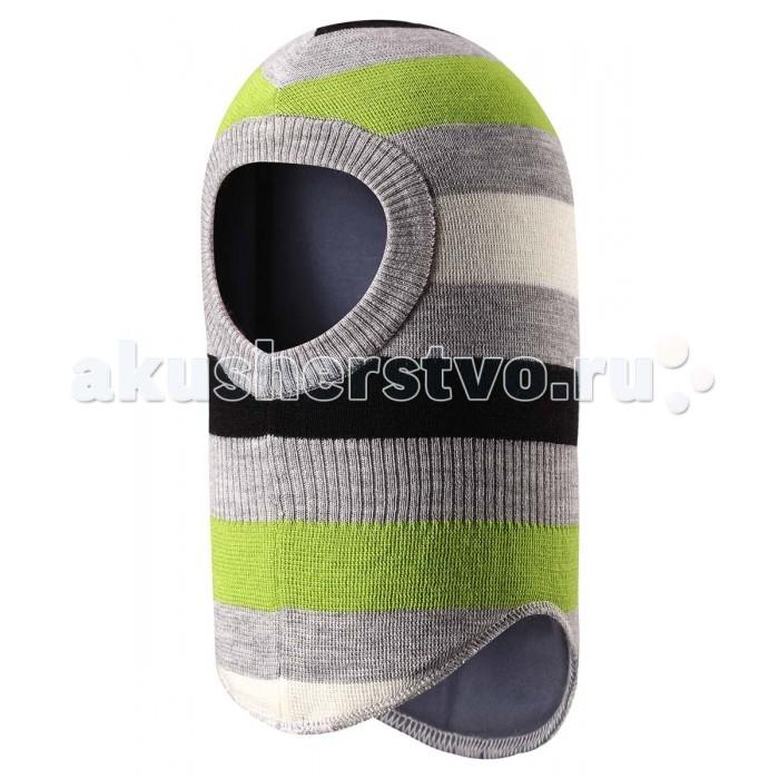 где купить Шапочки и чепчики Lassie by Reima Шапка-шлем зимняя 718728 по лучшей цене