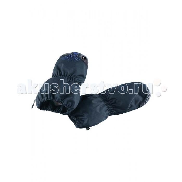 Детская одежда , Варежки, перчатки и шарфы Lassie by Reima Варежки зимние 727721 арт: 340320 -  Варежки, перчатки и шарфы