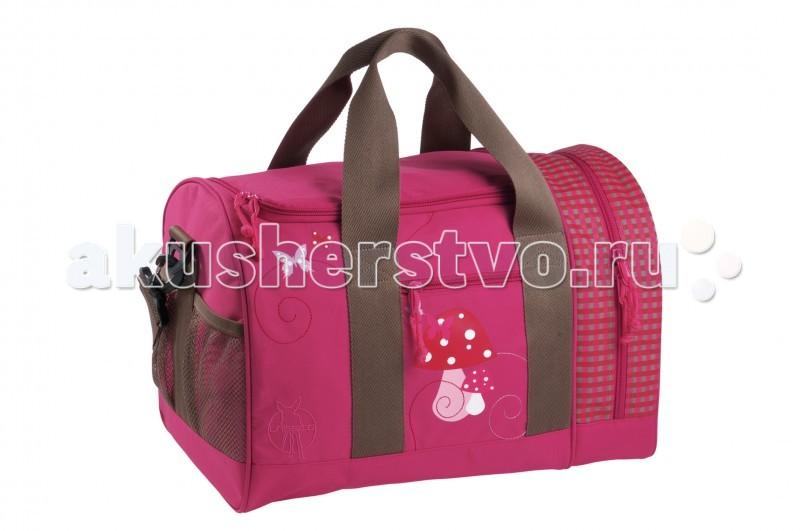 Lassig Спортивная сумка Детство