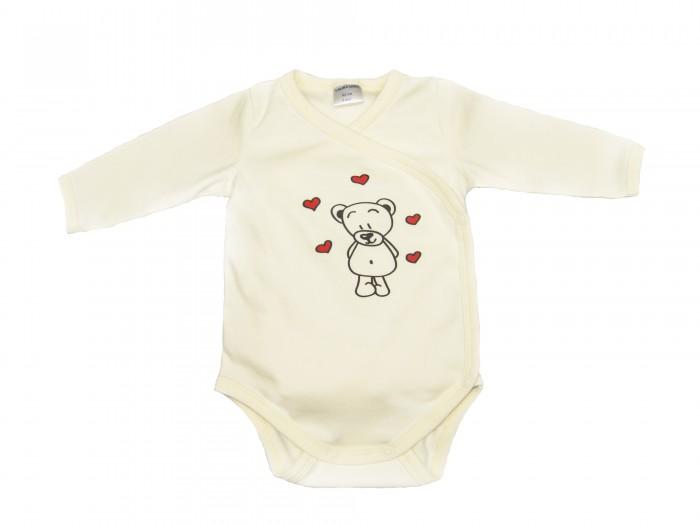 Боди и песочники Laura Dofi Боди LDB-101/102 комплекты детской одежды laura dofi комплект для мальчика ldк 100
