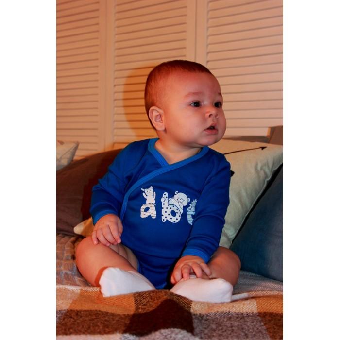 Боди и песочники Laura Dofi Боди LDB-104 комплекты детской одежды laura dofi комплект для мальчика ldк 104
