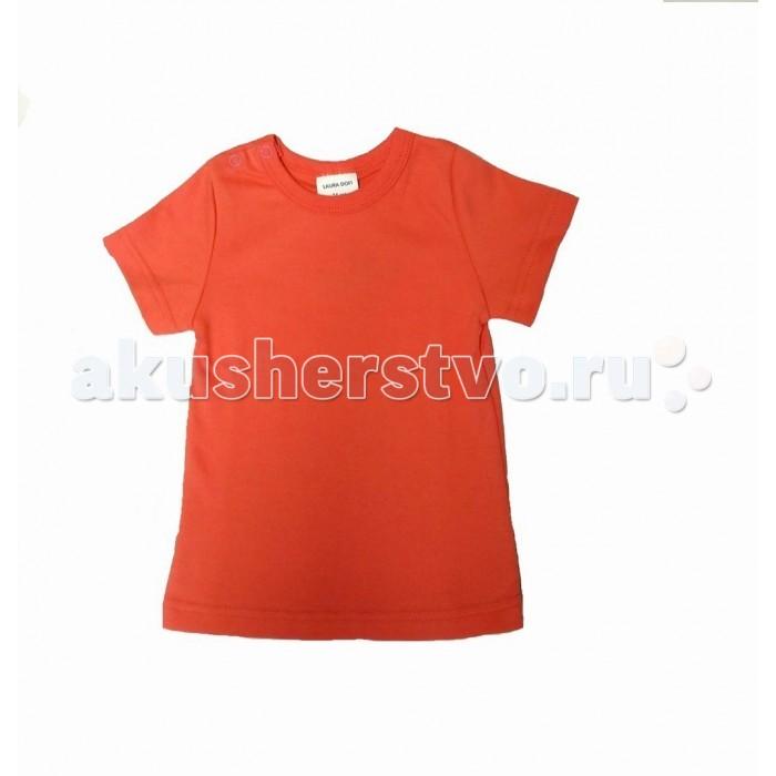 Футболки и топы Laura Dofi Футболка LDF-100 комплекты детской одежды laura dofi комплект для мальчика ldк 100