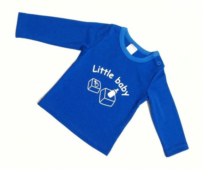 Водолазки и лонгсливы Laura Dofi Кофточка для малышей LDL-102 кофточка apart кофточка