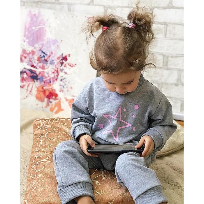 Комплекты детской одежды Laura Dofi Комплект для девочки LDК-102 комплекты детской одежды laura dofi комплект для мальчика ldк 100
