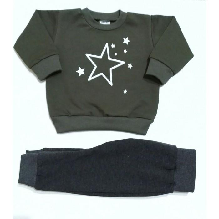 Комплекты детской одежды Laura Dofi Комплект для мальчика LDК-101 комплекты детской одежды laura dofi комплект для мальчика ldк 100
