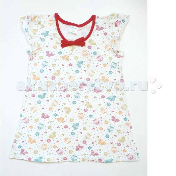 Пижамы и ночные сорочки Laura Dofi Ночная сорочка для девочки ночные сорочки pelican ночная сорочка