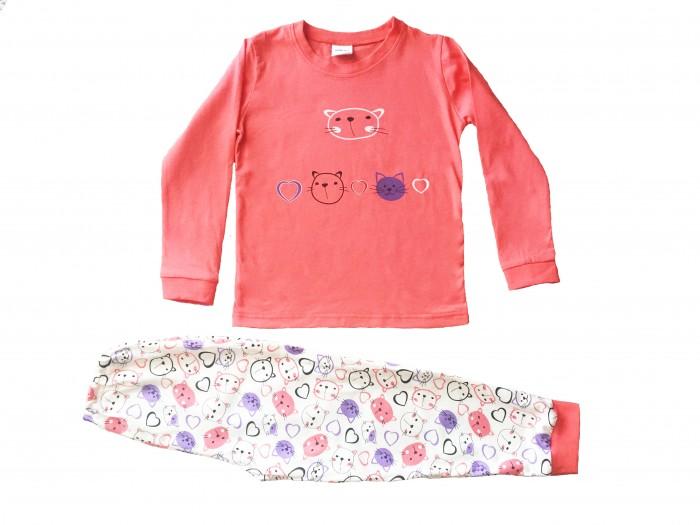 Пижамы и ночные сорочки Laura Dofi Пижама LDN-107 ночные сорочки и рубашки