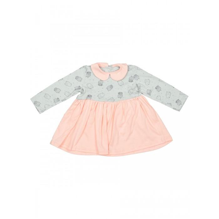 Laura Dofi Платье Птички LDPL-100-003