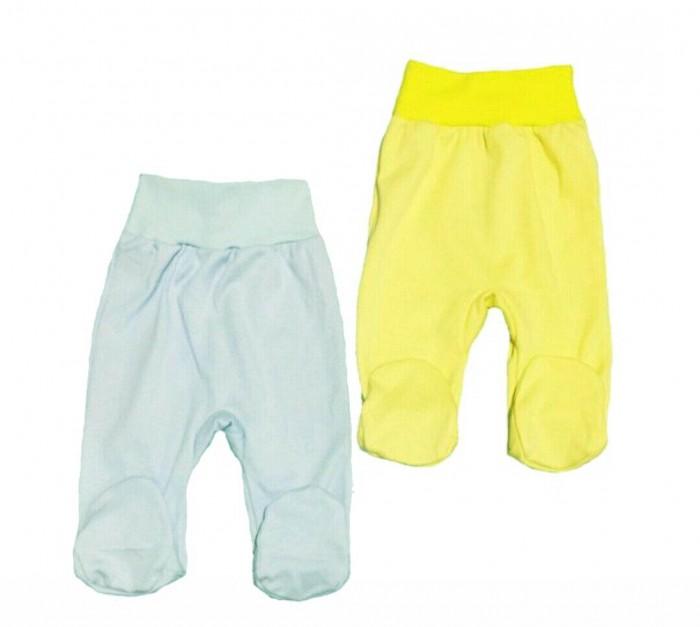 Ползунки Laura Dofi Ползунки 2 шт. LDP-mix2 комплекты детской одежды laura dofi комплект для мальчика ldк 104