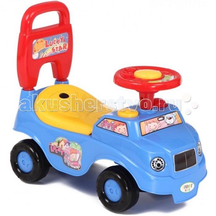 Детский транспорт , Каталки Leader Kids 3339 арт: 349330 -  Каталки