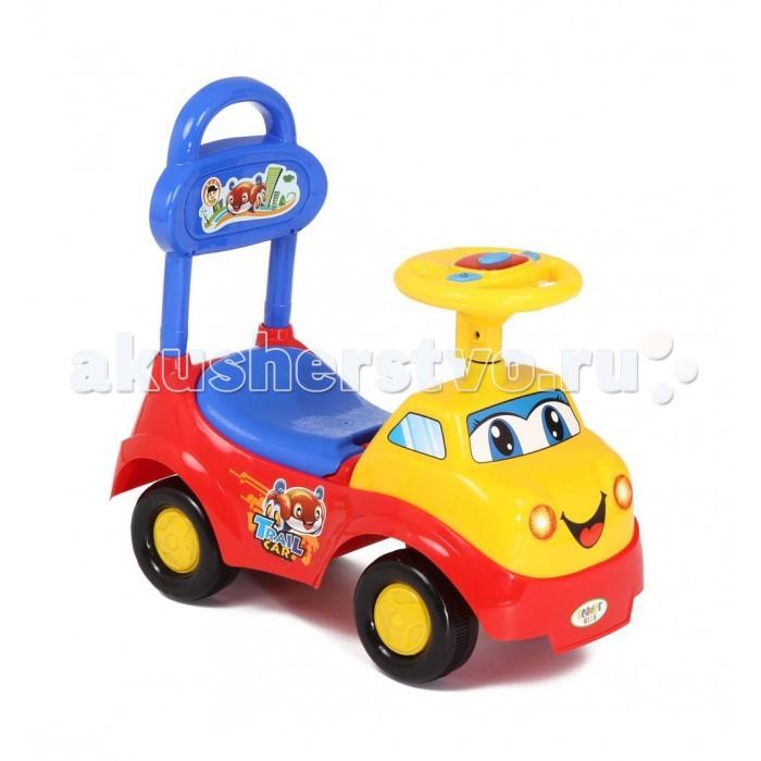 Детский транспорт , Каталки Leader Kids 5515 арт: 349310 -  Каталки
