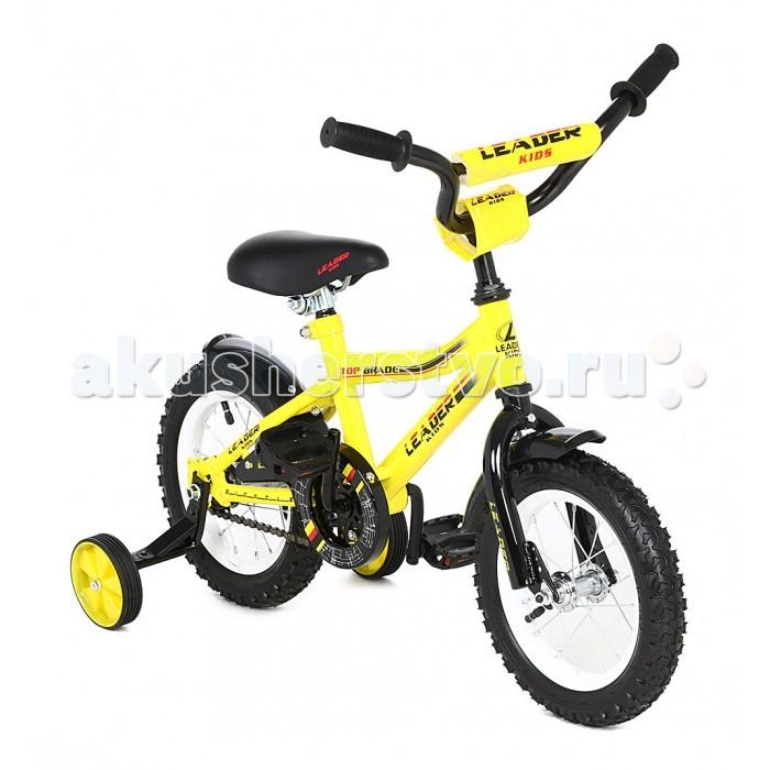 Двухколесные велосипеды Leader Kids G12BD702