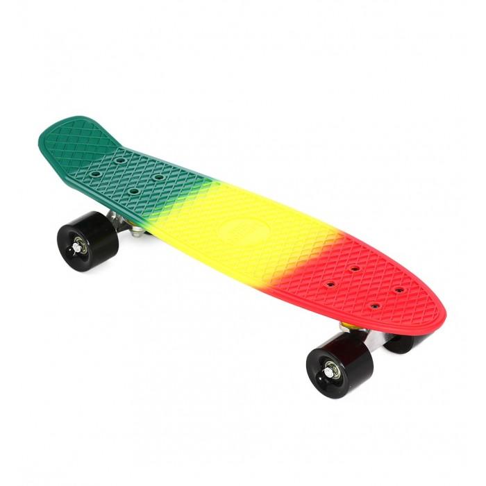 Leader Kids Скейтборд Reggae S-2206F