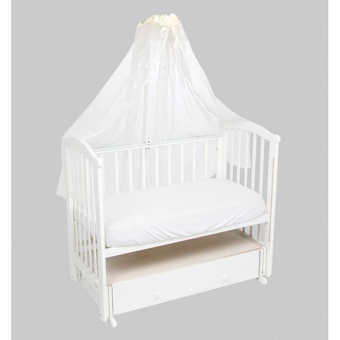 Балдахин для кроватки Leader Kids 420х165 см
