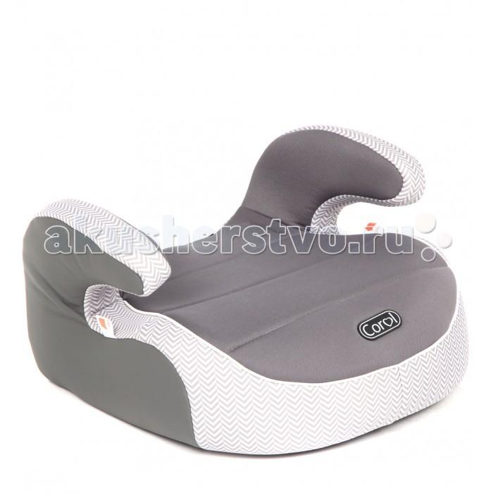 Детские автокресла , Группа 3 (от 22 до 36 кг  бустер) Corol Borneo S Isofix арт: 281437 -  Группа 3 (от 22 до 36 кг - бустер)