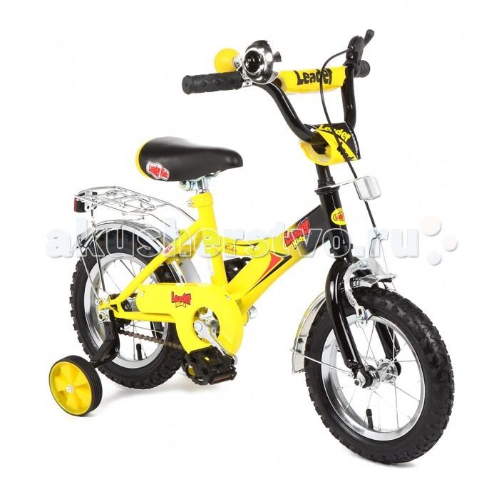 Двухколесные велосипеды Leader Kids G12BD13