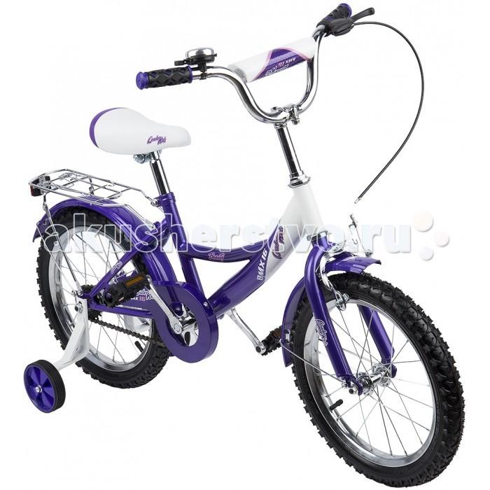 Велосипед двухколесный Leader Kids G14BD207