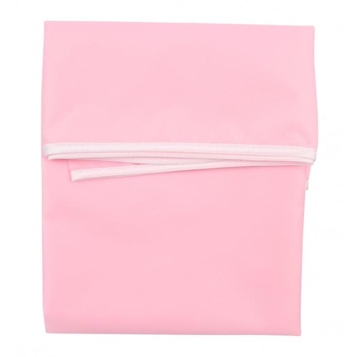 Наматрасники Leader Kids Клеенка подкладочная дышащая на резинке 70х120 см