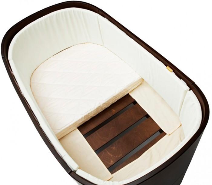 Бортик в кроватку Leander круговой