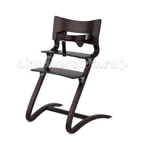Стульчики для кормления Leander высокий leander подушка для стульчика leander