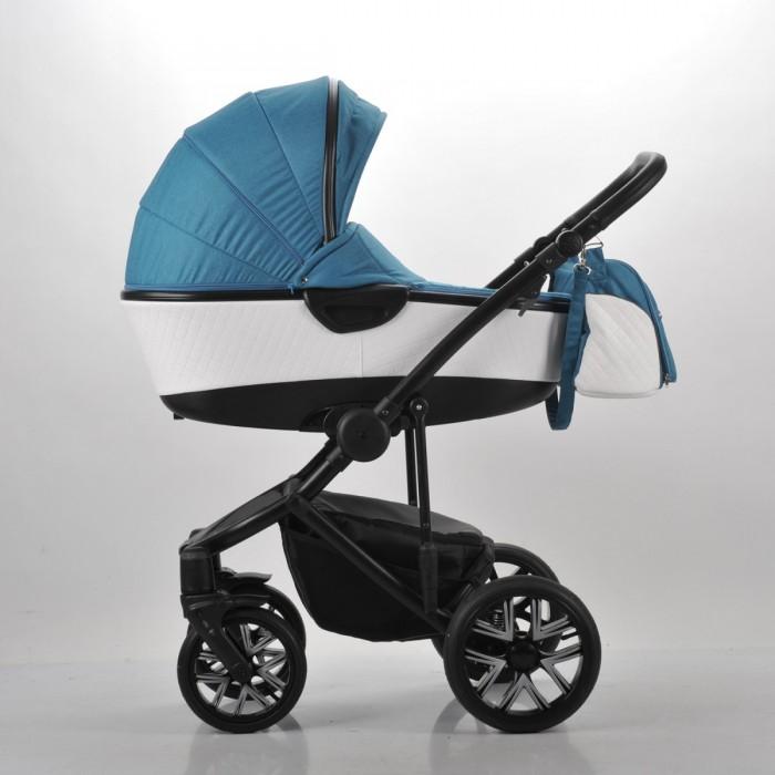 Детские коляски , Коляски 2 в 1 Legacy Angelica 2 в 1 арт: 393689 -  Коляски 2 в 1