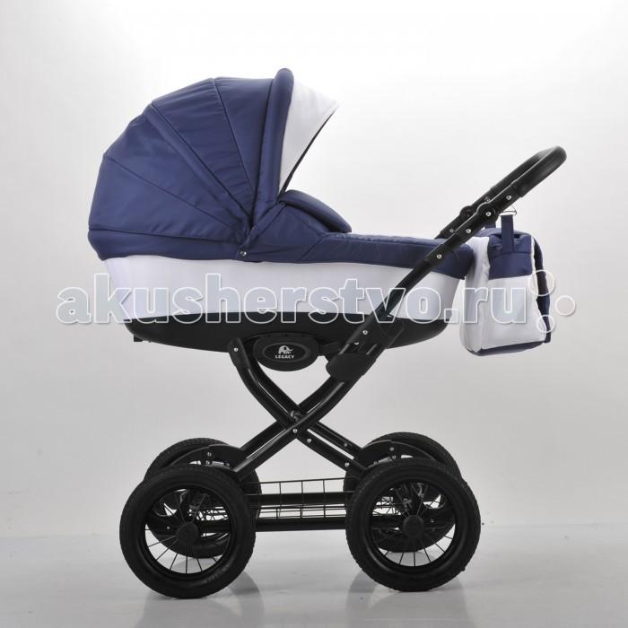Детские коляски , Коляски-люльки Legacy Karen арт: 397259 -  Коляски-люльки
