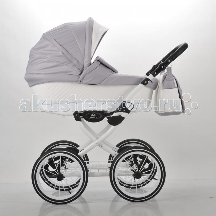 Детские коляски , Коляски 2 в 1 Legacy Paula 2 в 1 арт: 393694 -  Коляски 2 в 1