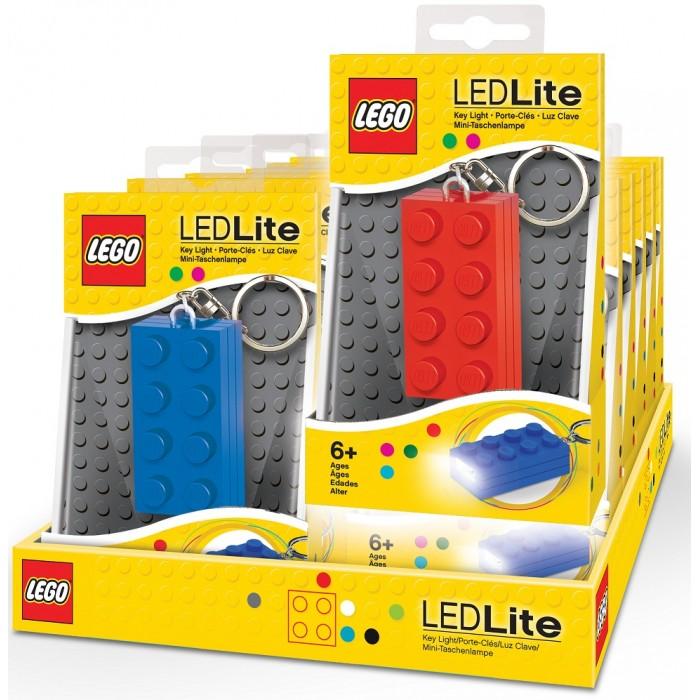 Lego Брелок-фонарик для ключей