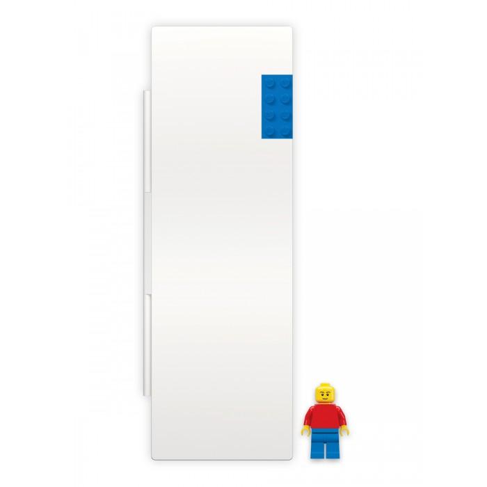 Фото - Пеналы Lego Classic Пенал с минифигуркой lego записная книжка lego classic duck build с ручкой и мини фигурой 192 листа
