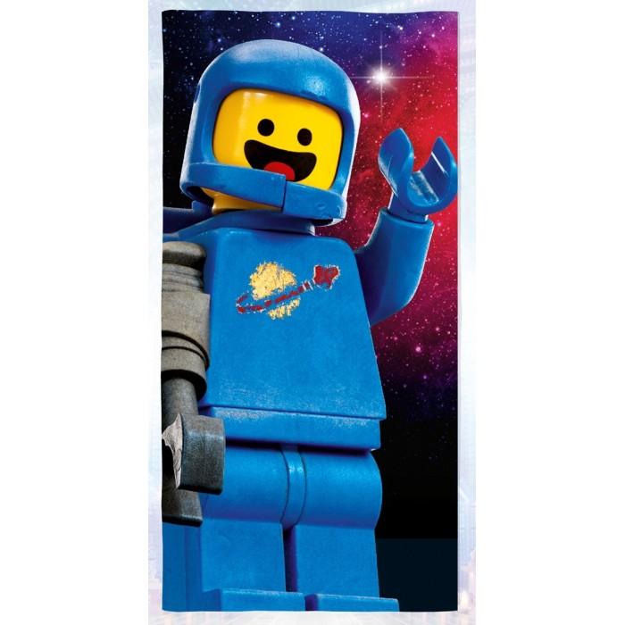 Полотенца Lego Полотенце Movie 2 Spacer 70х140 см