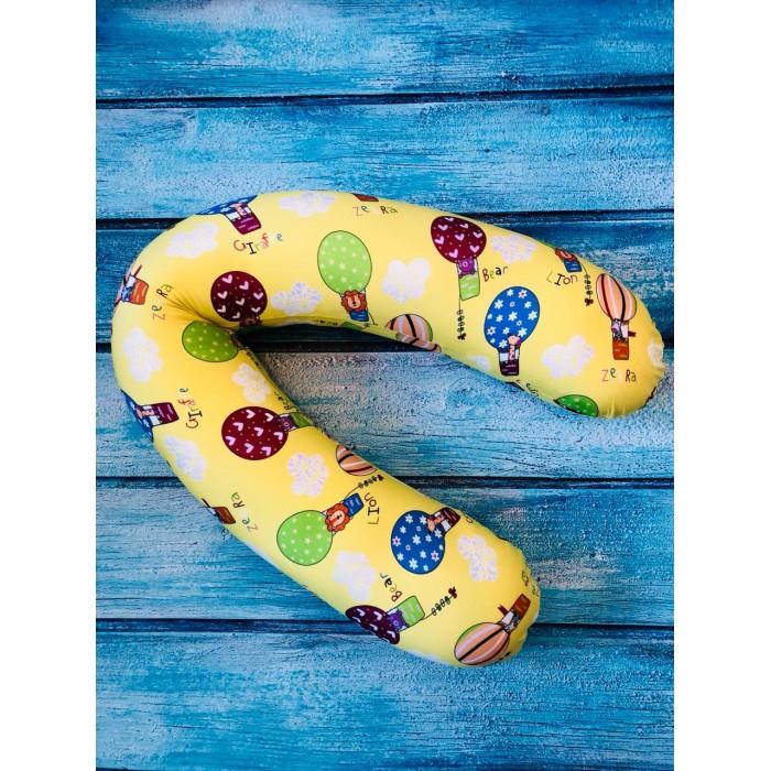 Купить Подушки для беременных, LeJoy Многофункциональная подушка Relax Воздушные шары