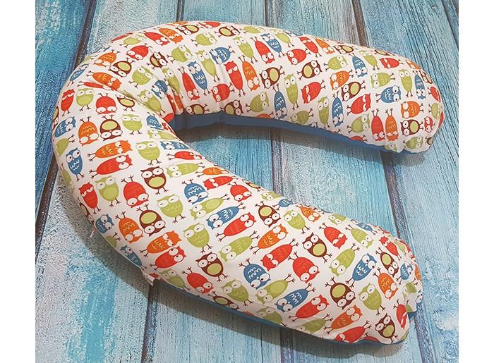 LeJoy Подушка для беременных Relax Совы от LeJoy