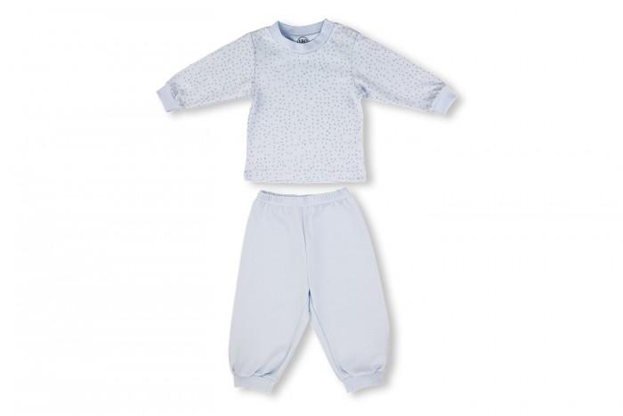 Лео Комплект домашний Бисер (кофточка и штанишки) Комплект домашний Бисер (кофточка и штанишки)