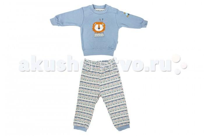 Лео Комплект Этно (кофточка и штанишки) Комплект Этно (кофточка и штанишки)