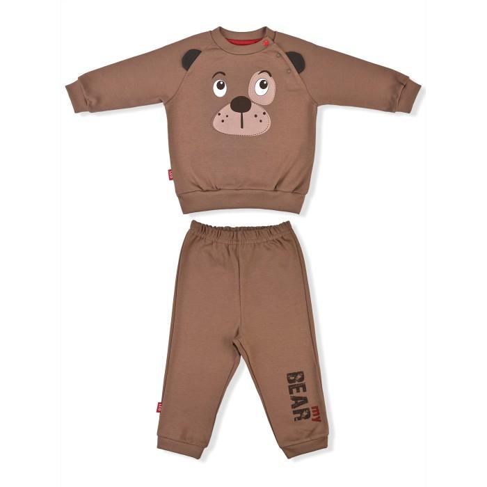 Картинка для Лео Комплект (кофточка, штанишки) Bear