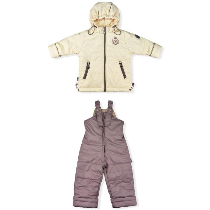 Лео Комплект (куртка и полукомбинезон) 1079