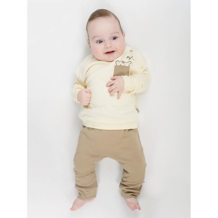 Купить Комплекты детской одежды, Лео Комплект Тигренок (кофточка и штанишки) 3013А-2