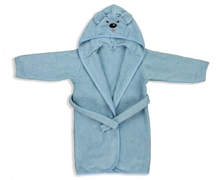 Купить Домашняя одежда, Лео Махровый халат Мишка