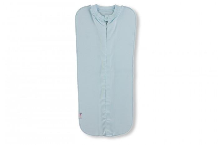 Спальные конверты Лео на потайной молнии 0832 лео плед вязаный лео с рисунком 90 100 30% шерсть 70% акрил синий зайчонок
