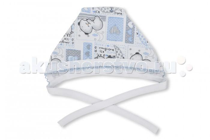 Шапочки и чепчики Лео Шапочка Малютка для новорожденных 1706