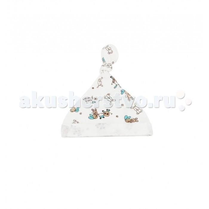 Шапочки и чепчики Лео Колпачок Малютка для новорожденных 1707 обувь для новорожденных