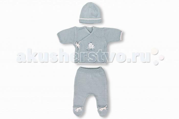 Комплекты детской одежды Лео Комплект Малютка 1711