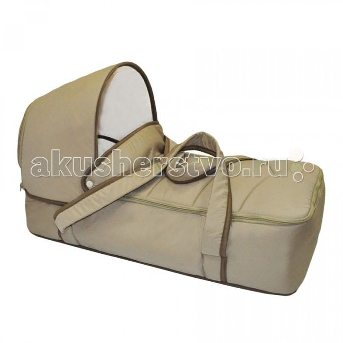 Сумки-переноски Лео Марс 2 кровати для новорожденных купить в москве
