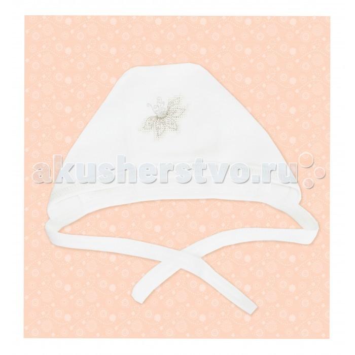Шапочки и чепчики Лео Шапочка Зайка со стразами шапочки и чепчики лео шапочка совы
