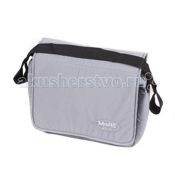Сумки для мамы Лео Сумка для мамы Марс-2 с матрасиком сумки для мамы gesslein сумка 3