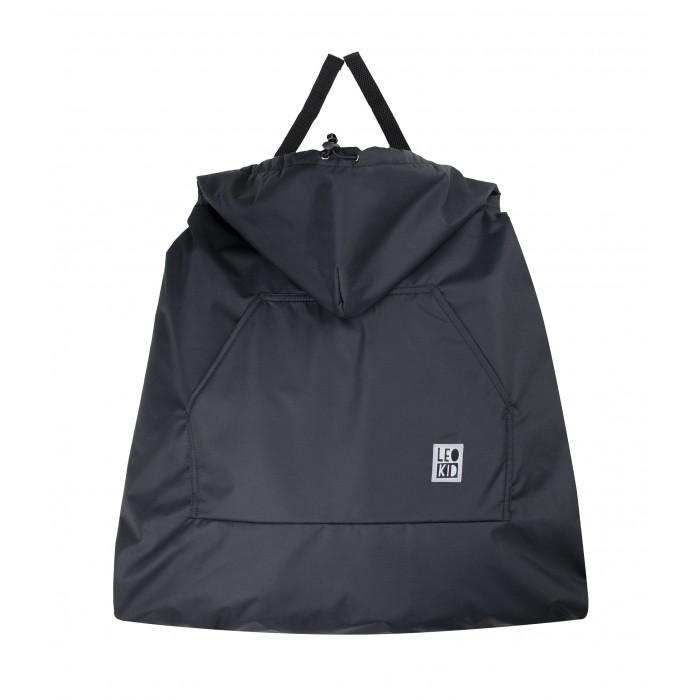 Товары для мамы , Аксессуары для сумок-кенгуру Leokid Накидка на эрго-рюкзак арт: 522571 -  Аксессуары для сумок-кенгуру